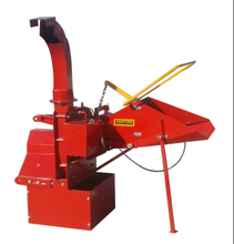 Jinma Model Wood Chipper